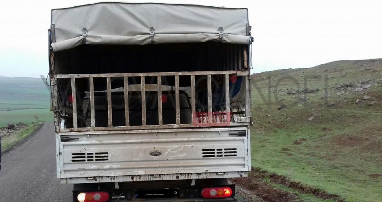 Çaldıkları Kamyonet İle Yalova'da Yakalındılar