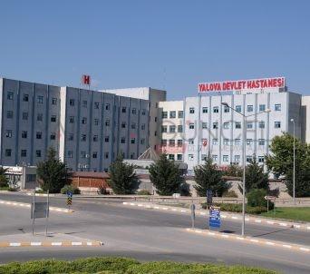 Yalova'da İlk Kapalı Böbrek Taşı Ameliyatı