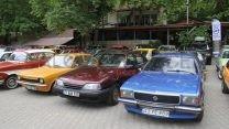 Klasikler Bursa'da Buluştu